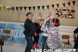The Whitianga Curling Cup 2018 is your team ready?