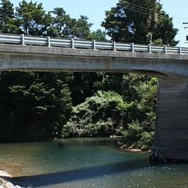 Coroglen Bridge
