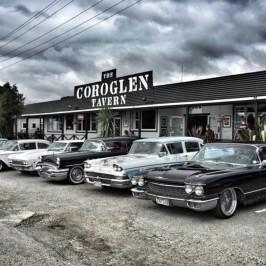 Coroglen Tavern
