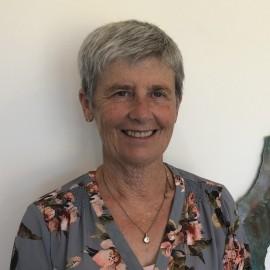 Jill Edmunds, Dementia Advisor Coromandel Peninsula