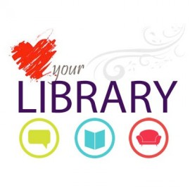 Love Your Mercury Bay Library located in Whitianga