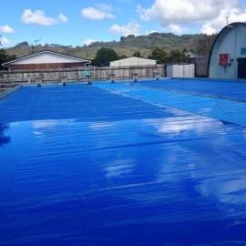 Mercury Bay Community Pool covers in Whitianga