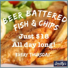 Smittys Sports Bar & Grill