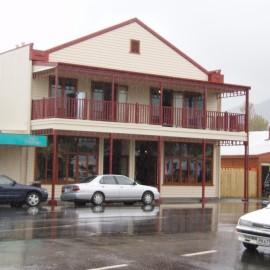Coromandel Shops 2