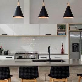 Cassa Homes Black Jack Kitchen