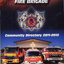 Whitianga Volunteer Fire Brigade Community Directory