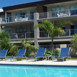 Marina Park - Luxury Waterfront Apartments Whitianga