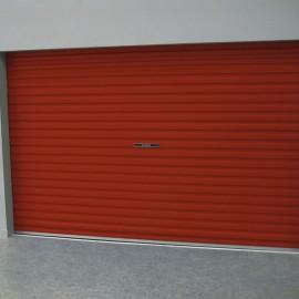 Steel Roller Doors by Doors 2000 Coromandel