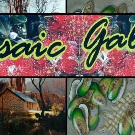 Mosaic Gallery Whitianga