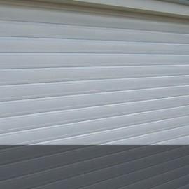 Aluminium Garage Roller Door by Doors 2000 Coromandel