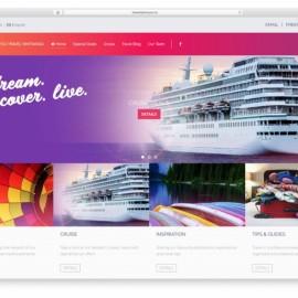 You Travel Whitianga Website