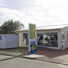 Whitianga Community Services Trust - Op Shop