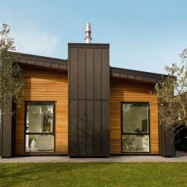 Cassa Homes Black Jack House