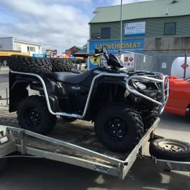 ATV farmbike tyres