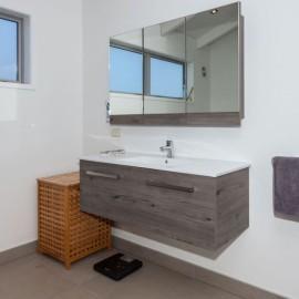 White Interior Painted Bathroom C&A Decorators Whitianga.jpg