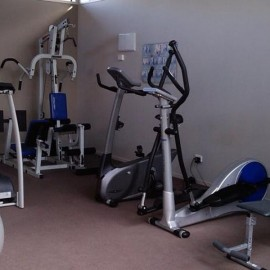Sovereign Pier on the Whitianga Waterways.- apartment accommodation with guest gym