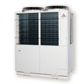 Commercial air conditioning - Commercial VRF systems Mitsubishi Heavy Industries air conditioning