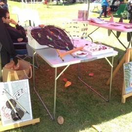 Weekend Market Whitianga