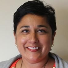 Rekha Giri-Percival Member Mercury Bay Community Board