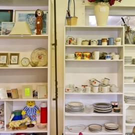 Cook Drive Op Shop-whitianga-crockery