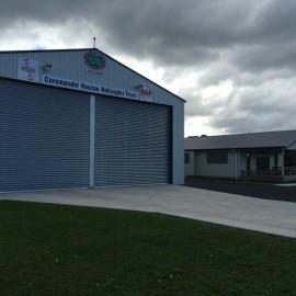 Hangar Bay Project Services Ltd Whitianga