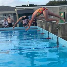 Mercury Bay Amateur Swimming Club Inc.