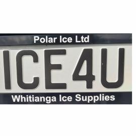 Whitianga Ice Supplies