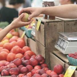 Whiti Village Markets - Local As