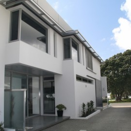 Waterview Apartments Project in Whitianga