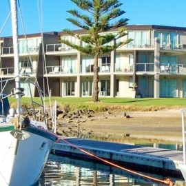 Marina Park Whitianga Apartments