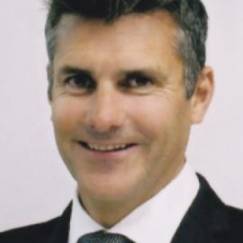 Jeremy Lomas Mercury Bay Community Board