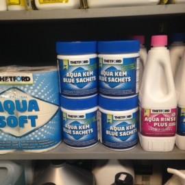 Thetford Products Longshore Marine