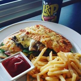 Dino's Pizza Pasta Restaurant