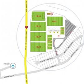 Mercury Bay Multi Sport Park