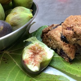 Figs and slice