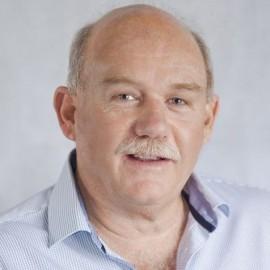 Bruce Harnett – Licenced Salesperson
