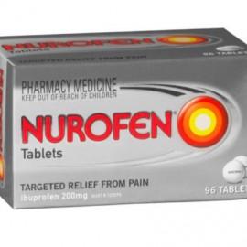 Box of nurofen