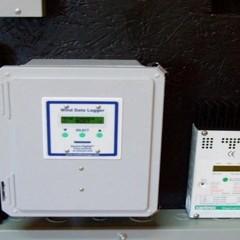 Alternative energy options Docktronics