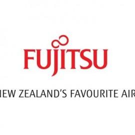 Futjitsu heatpump logo