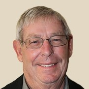 Bill McLean Mercury Bay Community Board Deputy Chairman