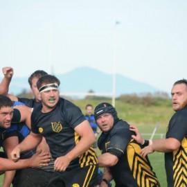 Mercury Bay Rugby Seniors