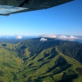 Sunair Aviation Whitianga