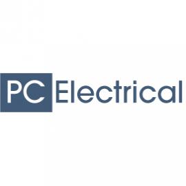 PC Electrical logo