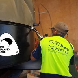 Natural Flow NZ Made