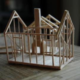 Model building Mercury Bay Model Railway Club - Whitianga minature model club