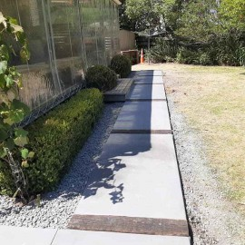 High Country Landscapes paving
