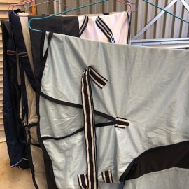 Horse covers