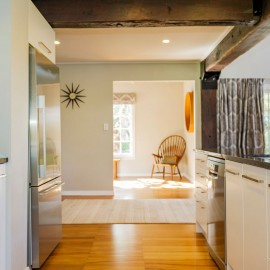 Cassa Homes Murdoch Kitchen