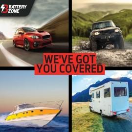Peninsula Auto Electric and Marine