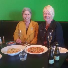 Dino's Pizza and Pasta Restaurant